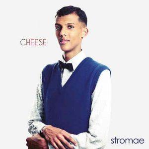 Album Stromae Cheese